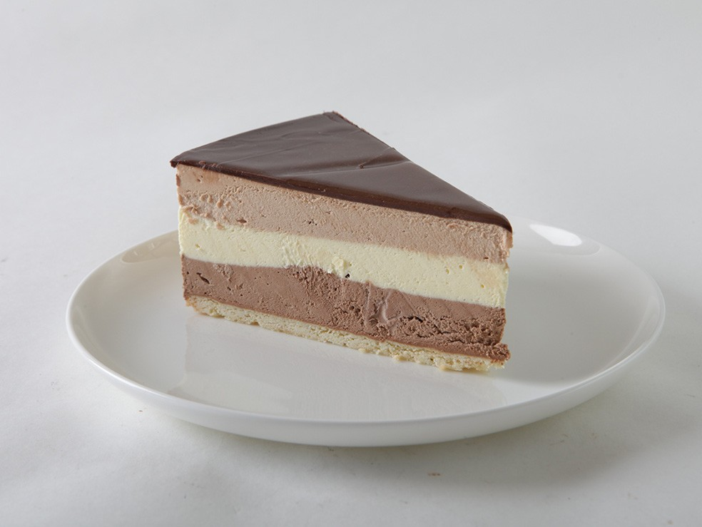 Chocolate Maracuya